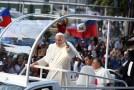 Vizita Papei Francisc, restricții de circulație. Ce trebuie să știe șoferii din Rep. Moldova care intră în România