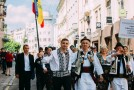 George Simion, la Cernăuți, de Ziua Națională a Portului Tradițional românesc: Românii de aici merită toate eforturile