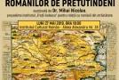 """Conferință publică la București, de Ziua Românilor de Pretutindeni: """"Descoperirea geografiei românilor de pretutindeni"""""""
