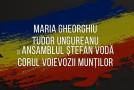 Concert cu artiști de pe ambele maluri de Prut, la Cluj-Napoca: Scrisoare pentru România Mare