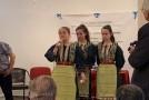Ziua Românilor de Pretutindeni a fost sărbătorită în Albania, la Corcea
