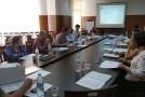 Magistrații din România și Rep. Moldova, schimb de experiență