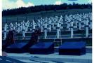 Omagiu soldaților Armatei Române căzuți la Țiganca pentru eliberarea Basarabiei