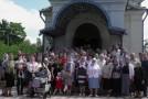 Victimele deportărilor staliniste, comemorate la Costiceni, regiunea Cernăuți