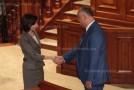 Times New Roman: 10 prime impresii despre situația din Republica Moldova