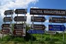 Elevi și profesori români din Comrat în excursie în țara mamă