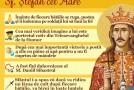 2 iulie: Este pomenit Sfântul Voievod Ștefan cel Mare