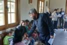 Ambasadorii limbii române în Valea Timocului și în Vidin, la cursuri de perfecționare în Craiova
