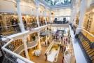 Cărturești trece Prutul. Prima librărie va fi deschisă la Chișinău