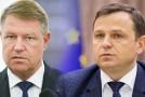 Vicepremierul de la Chișinău, după întrevederea cu președintele României Klaus Iohannis: Există o viziune comună