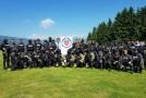 Luptători antitero din România, R. Moldova și Slovacia, stagiu de pregătire la Miercurea Ciuc