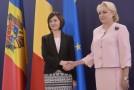 Premierul României: R. Moldova, Balcanii de Vest și Georgia au dreptul de a adera la UE