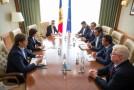 Investitorii din România vor să treacă Prutul
