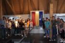 Elevii români din Voievodina, impresionați de muzeele din Timișoara