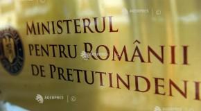 Ministerul pentru Românii de Pretutindeni nu trebuie desființat!