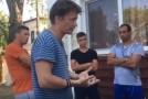 Incident în tabăra de la Sulina: Tinerii din R. Moldova nu sunt lăsați să comemoreze ziua semnării Pactului Ribbentrop-Molotov