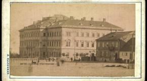 (FOTO) 611 ani de la prima atestare documentară a orașului Cernăuți