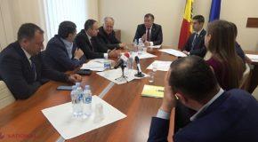 Oamenii bașcanului primesc funcții înalte la Bruxelles și Ankara