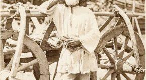 Fotografii de epocă: Chipuri de români din Basarabia (1878)