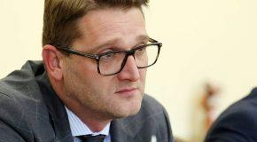 Drepturile românilor din Ucraina, temă de discuție între ambasadorul României la Kiev și ministrul ucrainean al Educației