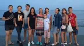 Povestea Evei din regiunea Cernăuți. Fetița care va purta mereu România în suflet