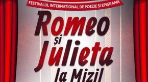 """Românii din Ucraina se pot înscrie la festivalul internațional de Poezie și Epigramă """"Romeo și Julieta la Mizil"""", ediția a XIII-a"""
