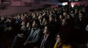 Zilele Filmului Românesc de la Chișinău, un real succes