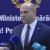 Pavel Voicu participă la Reuniunea miniştrilor apărării din Europa de Sud-Est, care are loc la București