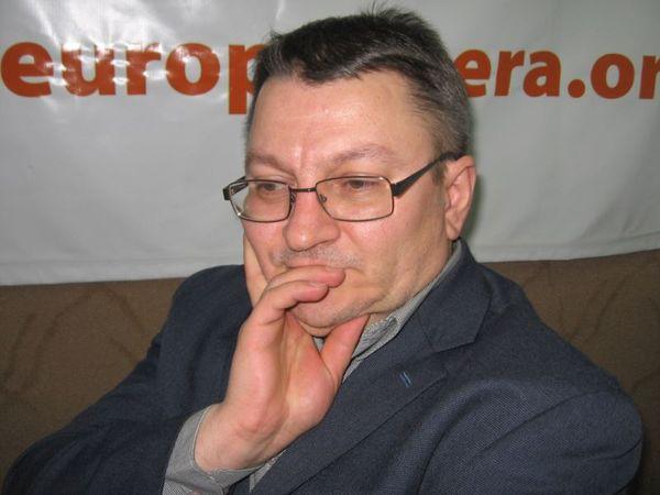 Armand Goşu
