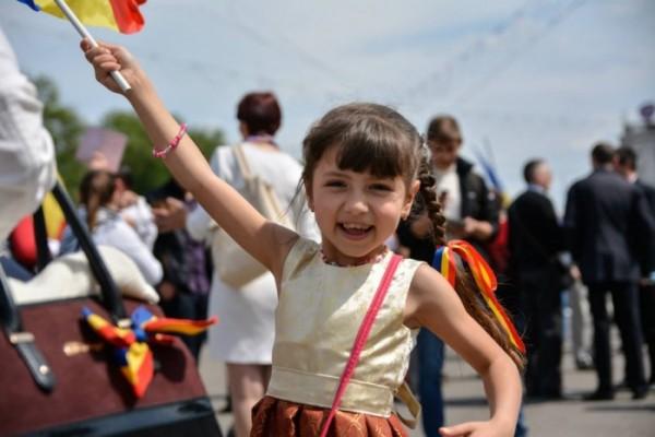 Unire Chisinau