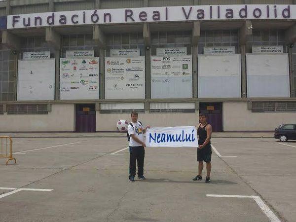 jpg 15 Valladolid, Spania