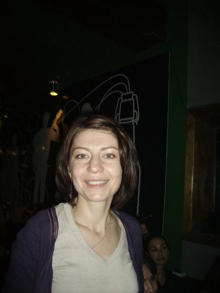 Tania Cuzmin