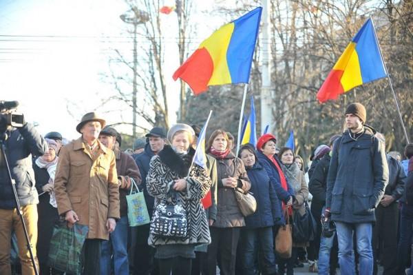 Foto: Constantin Grigoriţă