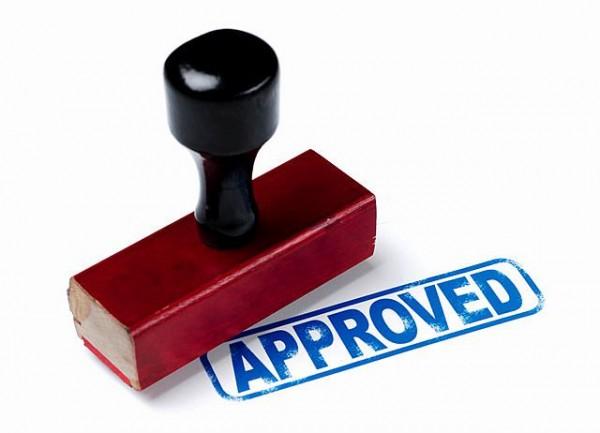 împrumut aprobat
