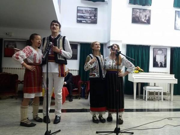 Din Dragoste pentru Basarabia la Iași