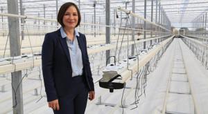Silvia Răileanu. Sursă foto: Agro-Business.ro