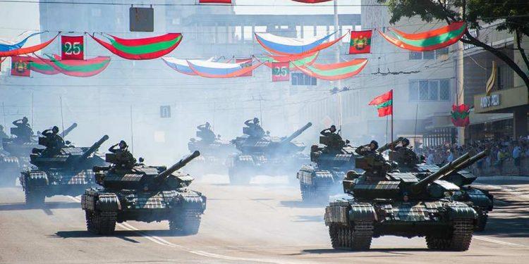 Nu uităm: 13 decembrie 1991, primele victime făcute de separatiștii de la Tiraspol